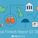 (PDF) CB Insights - Global Fintech Report Q2 2019
