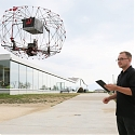 (PDF) Origami-Inspired Delivery Drone Folds Down When Not on the Job