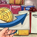 Amazon Just Bought Three Domain Names Related to Cryptocurrency
