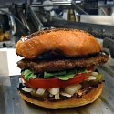 This Robot-Powered Burger Joint Could Put Fast Food Workers Out of a Job