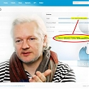 Julian Assange Says He's Made a 50,000% Return on Bitcoin