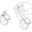 (Patent) Apple's Ridiculous Patent for Adding a Camera to the Apple Watch
