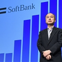 SoftBank's Startup-Investing Spree By The Numbers