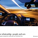 (PDF) IBM IBV : A New Relationship - People and Cars Report