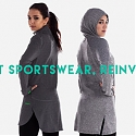 Startups Launch Sportswear for Muslim Women