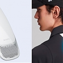 (Video) Sony Reon Pocket 2 Wearable Air Conditioner Gets Some Fashion Sense