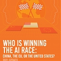 (PDF) Who Is Winning the AI Race 2021 : China, the EU, or the United States?