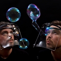 Blow Bubbles & Avoid Lockdown Monotony with 'Soap Mask'