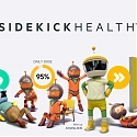 MedTech Therapeutic Game Developer SidekickHealth Raises $20M