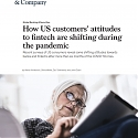(PDF) Mckinsey - How US Customers' Attitudes to Fintech are Shifting During the Pandemic