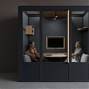 ROOM - Modern Workspace Meeting Room by N-Others