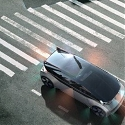 "Driverless Cars Could Use Lights and Sounds to ""Communicate"" with Pedestrians"