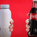 (Video) Coca-Cola Company Trials First Paper Bottle