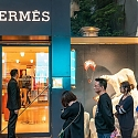 Luxury Brand Hermès Reports 'Remarkable' Rise in Sales in Asia