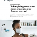 (PDF) Mckinsey - Reimagining Consumer-Goods Innovation for The Next Normal