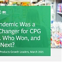 (PDF) BCG - The Pandemic Was a Game-Changer for CPG in 2020. Who Won, and What's Next?