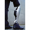 Red Dot Award : Design Concept 2020 - Robotic Prosthetic Knee