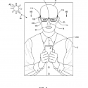 (Patent) Apple Patent - Monitoring a User of a Head-Wearable Electronic Device