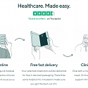 Men's Health Startup Manual Raises $30M Series A from US and European Investors