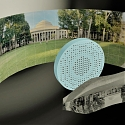 (Paper) MIT Engineers Produce a Fish-Eye Lens That's Completely Flat - Metalenses