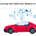 Startup 'BatteryCheck' Uses AI to Prolong Battery Life