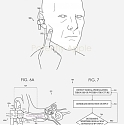 (Patent) Apple Patent Reveals New Through-Body' Input for AirPods