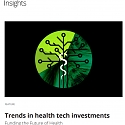 (PDF) Deloitte - Trends In Health Tech Investments : Funding the Future of Health