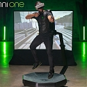 (Video) 'Omni One' VR Treadmill Promises the Ultimate Immersive Gaming Experience - Virtuix