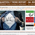 Quarterly (Silicon Valley) Trend Report - Q4. 2020 Edition