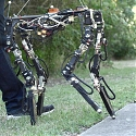 (Video) Are Shape-Shifting Robots the Future ? Dyret Adaptive Robot Changes Leg Length