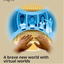 (PDF) Deloitte - A Brave New World with Virtual Worlds