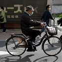 Ageing is Changing The Way We Move. Japan Shows How Transport Systems Can Adapt