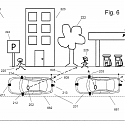 (Patent) Apple Files a Patent Application for Providing an Image Captured by a Scene Camera of a Vehicle