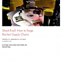 (PDF) Bain - Shock-Proof : How to Forge Resilient Supply Chains