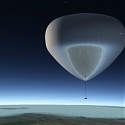 (Video) 'Zero 2 Infinity' Will Send Tourists To Space On Helium Balloons