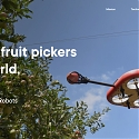 This Flying AI Robot Can Pick Fruit – Preventing Waste in the Process - Tevel