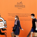 (PDF) Earning Report - Hermès Rides High In Q1 Thanks To Asia