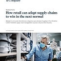 (PDF) Mckinsey - How Retail Can Adapt Supply Chains to Win in the Next Normal