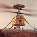 This Aerial Drone for NASA will Help Discover Prospective Landing Sites on Mars