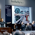 $17 Million Realized in Sotheby's First NFT Sale with Digital Creator Pak