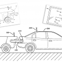 (Patent) Toyota Patents Autonomous Battery Drone That Recharges Your Car