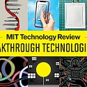 MIT Technology Review - 10 Breakthrough Technologies of 2021