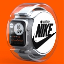 This Apple Watch x Nike Packaging Concept Lets You Mix and Match Straps