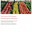 (PDF) Bain - The Future of US Grocery : Maintaining the Momentum
