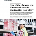 (PDF) Mckinsey - Rise of The Platform Era : The Next Chapter in Construction Technology