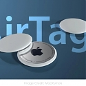 (Patent) Here's How Apple Imagined AirTags Would Work