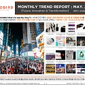 Monthly Trend Report - May. 2020 Edition