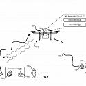 (Patent) Amazon Patent Aims for Hijack-Proof Delivery Drones