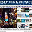 Monthly Trend Report - October. 2015 Edition