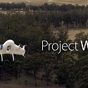 Chipotle to Test Burrito Delivery by Drone with Project Wing at Virginia Tech